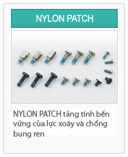 NYLON PATCH